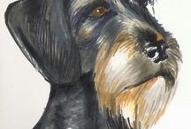 Art by Michelle Siepker / A collection of art I have created over the last 20 years. http://www.michellesiepker.co.za/