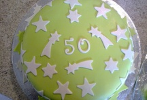 My cakes for fun
