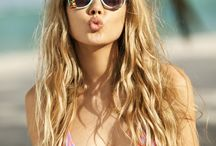 BEACH WAVES / Capelli