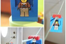 Build blocks & Lego