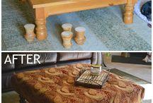 DIY decor / Decor DIY