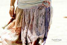 gypsy patterns