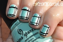 nails / by Claire Fallon