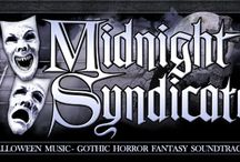 Music (Halloween & Haunt) / Great music for your haunted house, yard display or Halloween party!