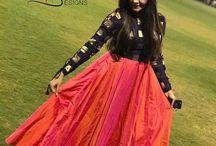 Anarkali gowns latest dresss