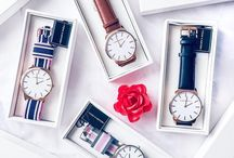 """The Cruice Collection! / The Cruise"""" range is the classical timepiece in a slim and sleek design embraced within the greatness of style. Available in Stainless Steel, triple AAA PVD Rose Gold and triple AAA PVD Black; tradition meets fashion with our 32 different strap designs!"""