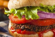 Recetas Veganas / Recetas sin carne para compartir durante este verano