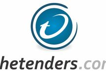 TheTenders - Latest Indian Tender Information / Here We Launch our New Website with advance feature like Faster Search, Advance Filters, Mobile Compatibility etc...