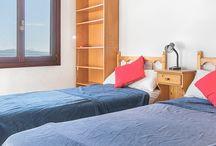 3 Bedrooms, Sea Front Duplex, Pollenca
