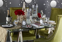 Dining Rooms & Tablescapes / by Laura D.S.
