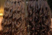 braids / by Marlee Litten