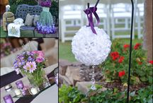 Wedding Color Inspiration / Color Themes
