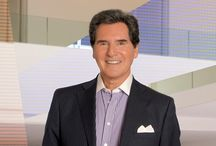 Ernie in the News / Ernie Anastos is an Emmy-nominated Television News Anchor. View pins of Ernie in the news here.