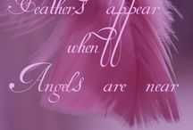 Believe In Angels / Angels walk with us everyday, its never your imagination, trust your intuition, its always right