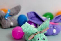 Easter / by Yvette Enders