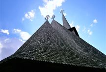 Biserica de lemn 3 Ierarhi, Bucuresti