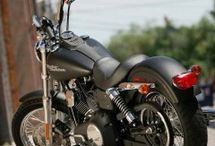Motorcycles / Motorcycles that I like