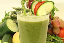 Juicing Tips and Recipes, Collected by Janice Brodowsky