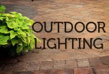 Outdoor Lighting / Ideas for shedding light on your outdoor oasis.