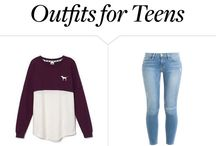 Outfit~
