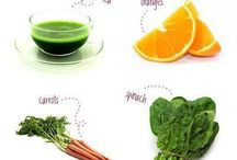 Beauty Food / Good food to enhance skin and beauty