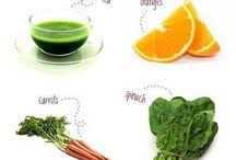 Beauty Food / Good food to enhance skin and beauty