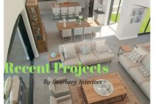 Overberg Interiors / Overberg Interiors is a modern interior design company based in Hermanus, South Africa