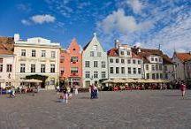 Minun Tallinna
