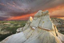 National Parks to visit