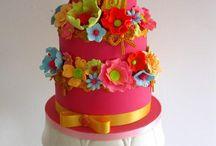 Feesie taarten