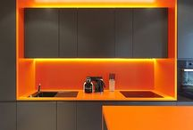 Kitchen / by noboundaries