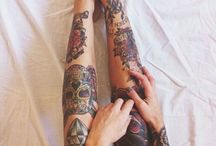 leg ink