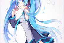 Vocaloid Music Japan (☆▽☆)