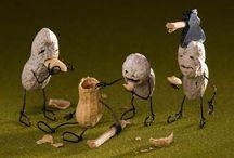 Zombie / by Vanessa Chin