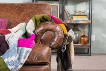 Stijl Studio: Vintage / vtwonen Stijl Studio 'Vintage' is opvallend, knus en tijdloos. Doordat alle spullen in een vintage interieur een historie hebben, creëer je als het ware een persoonlijk verhaal. Warme houtsoorten, bohémien kleurpatronen en een mix aan stijlen maakt dat je het gevoel hebt er al jaren te wonen!
