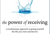 The Power of Receiving / The Power of Receiving (Penguin) presents a philosophy that values receiving as much as giving.
