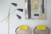 Espacios del hogar / Inspiracion para decorar los rincones del hogar!