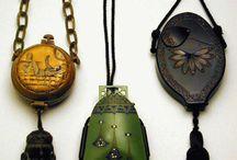 purses and parasols