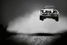 Audi / by Peter Conlin