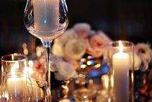 natale e candele