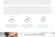Your Cab Manager recently designed Taxi Booking Software for Britannia Airport Transfers