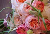 Flowers & weddings / marriage, weddings, decorations, flowers