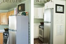 Kitch N Pantry / by Brittney Shaw