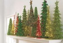 Christmas Decorating Ideas / by Jennifer Dunlap