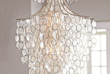 Chandeliers / by Sharon Ross
