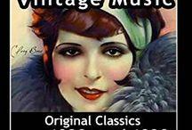 Vintage Music / Anspieltipps