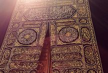 Islamic arch العمارة الاسلامية / by Aliya