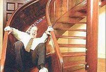Escaleras / Escaleras casa