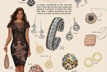 Fashion trends / Bądź na bieżąco z najnowszymi trendami w modzie