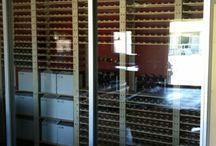 Custom Glass Installations in Redding CA - Moule's California Glass
